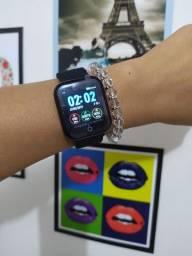 Smartwatch I5 Nova na caixa