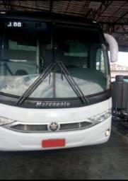Ônibus macropolo paradiso 2009