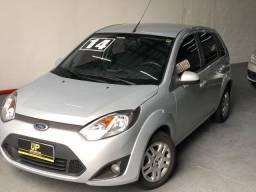 Fiesta Hatch 2014 Completo 1.0