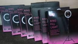Promoção!!!! Ring Light 1.80mt entrego e divido.somente últimas unidades