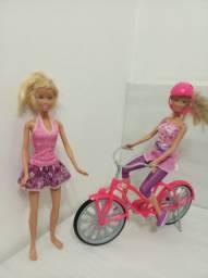 Vendo Barbie Originais