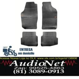 Tapete Borracha ecomax universal Tds Carros audionet