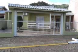 Casa à venda com 3 dormitórios em Centro, Morro reuter cod:16768