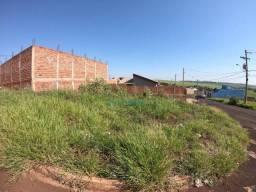 Terreno à venda, 205 m² por R$ 80.000,00 - Recanto dos pássaros III - Ourinhos/SP