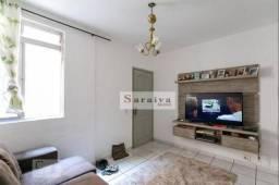 Apartamento com 2 dormitórios à venda, 56 m² por R$ 255.000 - Rudge Ramos - São Bernardo d