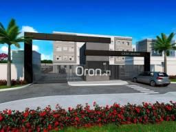 Título do anúncio: Apartamento com 2 dormitórios à venda, 39 m² por R$ 182.000,00 - Parque Industrial João Br