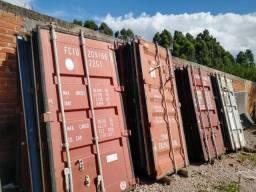 Portas de Container