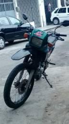 Moto NX