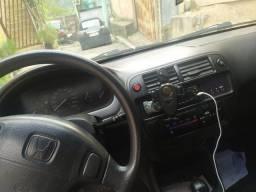 Civic lx 2000
