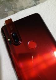 Motorola one hyper red 128gb aparelho top!