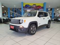 Jeep Renegade Sport Manual 1.8 4x2 Linda