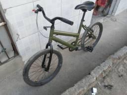Bicicleta infantil aro20
