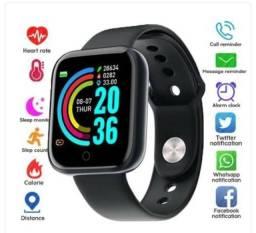 Smartwatch y68 top