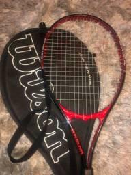 Raquetes de Tênis ?