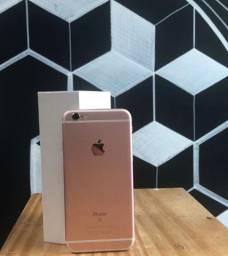 IPhone 6s 64 gigas - 1 ano de garantia Apple