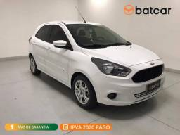FORD KA 2016/2017 1.5 SIGMA FLEX SEL MANUAL