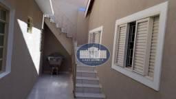 Casa muito bem construída, bem localizada dentro do bairro planalto!