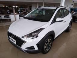 Hyundai HB20X Diamond 1.6 AT
