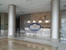 Título do anúncio: Sala para alugar, 42 m² por R$ 1.900,00/mês - Jardim Nova Yorque - Araçatuba/SP