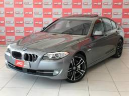 BMW 550 4.4 V8 BI-TURBO 4P