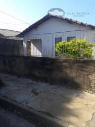 Casa residencial à venda, Jussara, Araçatuba.