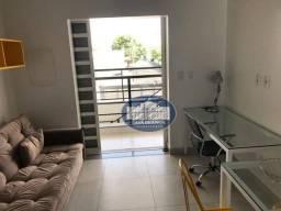 Flat para alugar, 35 m² por R$ 1.300,00/mês - Jardim Nova Yorque - Araçatuba/SP