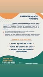 Loteamento Vilas De Itacimirim