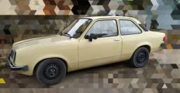 Raridade Chevette 1980