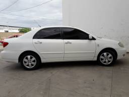 Toyota Corolla Seg 2006/06