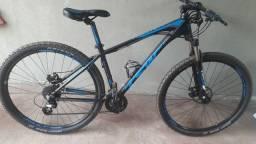 Doando bicicleta