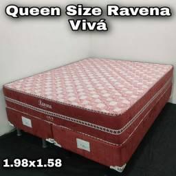 Queen Size Ravena