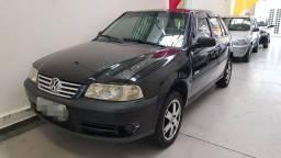 Gol Rallye 2005 1.6 Flex Aceito carro / moto - Financio