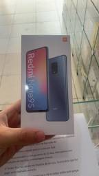 Vendo xiaomi note 9s 128gb