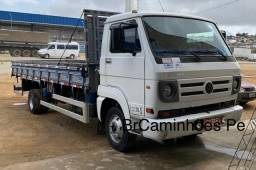 VW 8.150 delivery ano 2008