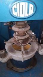 Máquina industrial para fabricação de sacolas plásticas