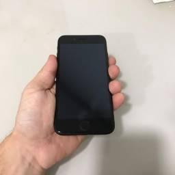 IPhone 7 black IMPERDÍVEL