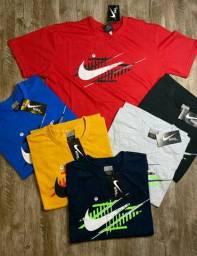 camisas a pronta entrega