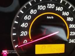 Toyota corolla top
