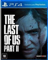 The Last of Us 2 - mídia física