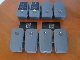 Baterias para Drone DJI Mavic 2 Pro/Zoom Lítio 3850 mAh - Novas com 6 meses de garantia
