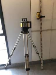 Laser Completo para terraplenagem e Construção civil