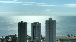 Apartamento Candeias Andar Alto Vista Mar