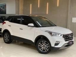 Creta Prestige 2.0 2018 Top de Linha - Infinity Car