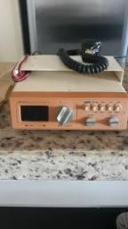 Rádio PX antigo
