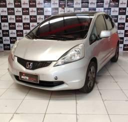 Fit 2010 1.4 LX Na AutoShow * 248