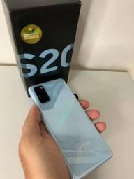 Samsung S20 128g em estado de NOVO