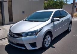 Toyota/ Corolla GLI 1.8 CVT