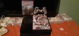 PlayStation 4 Fat 1TB