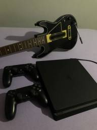 PlayStation 4 Com mais de 60 Jogos
