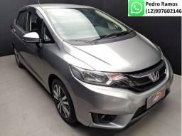 Honda Fit EX 1.5 Aut CVT